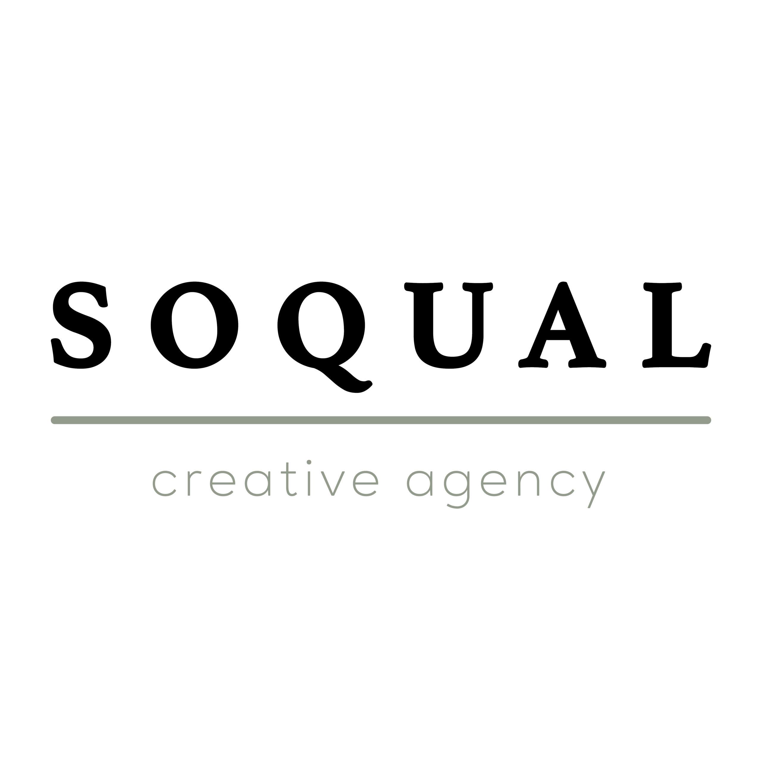 Soqual Social Media Management Newcastle